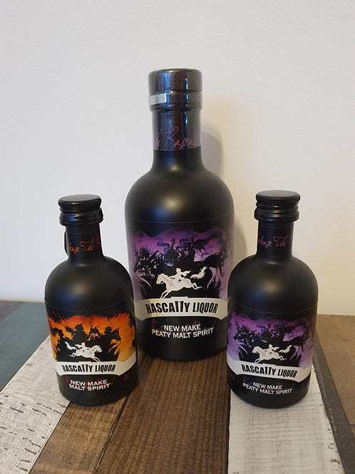 Rascally Liquor - Peated
