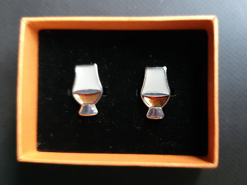 Cufflinks - Glencairn Glasses