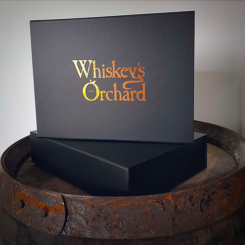 World Whisky Tasting Box