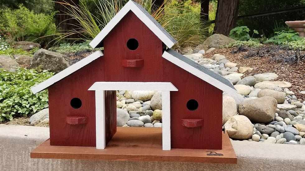 Birdhouse #4