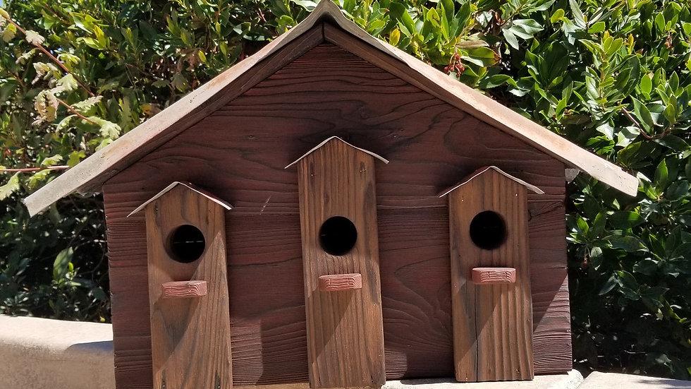 Birdhouse #1