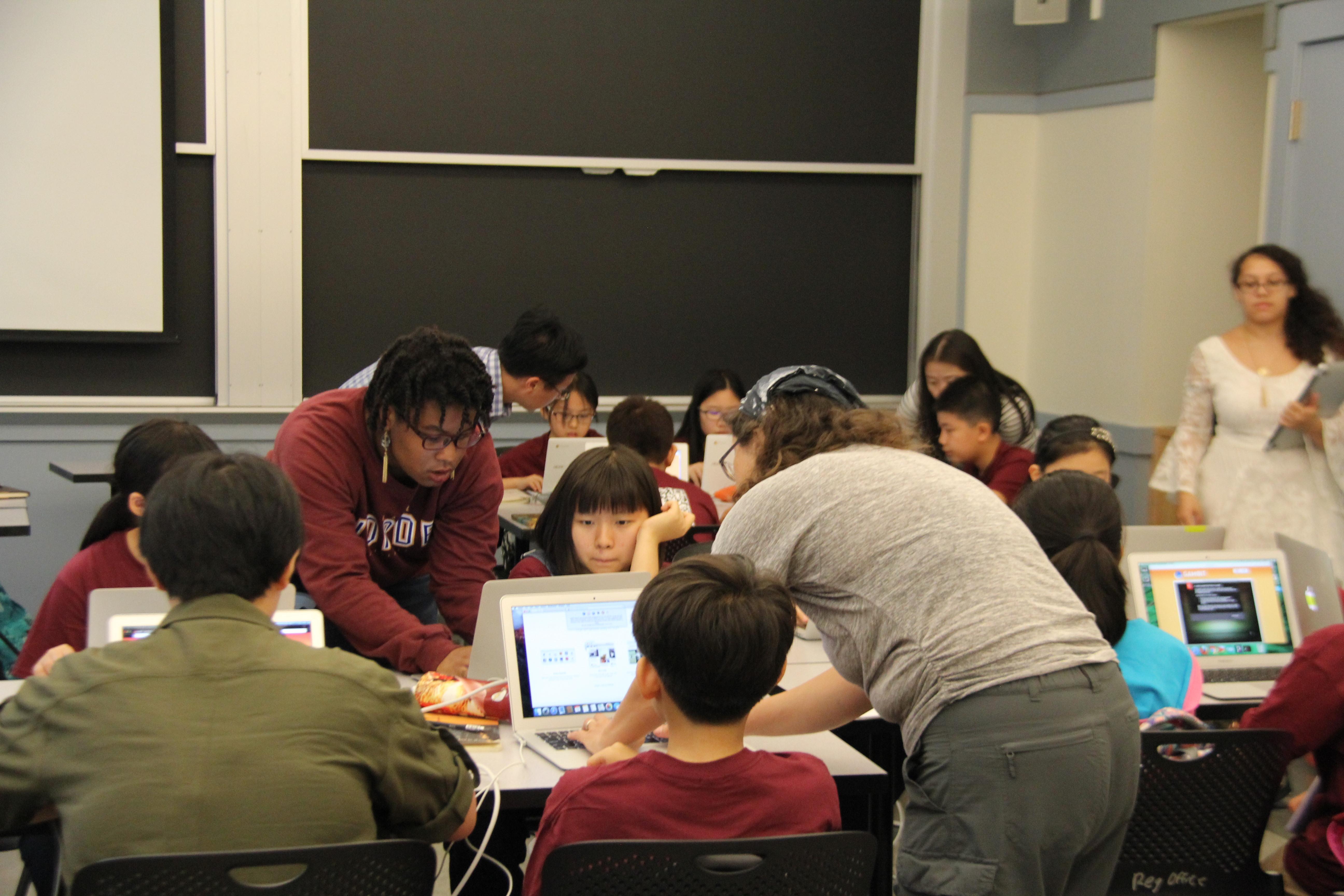 在MIT Media Lab的学习