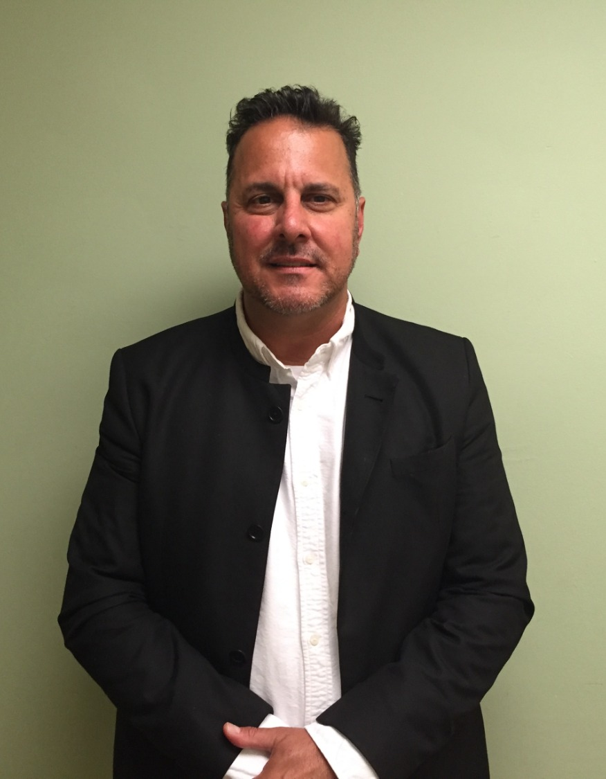 Michael LaRiccia (Language Advisor)