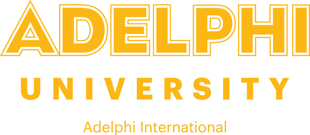 Adelphi_AUI_Wordmark_Gold_C7549