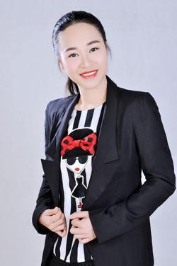 Portia Huang (Senior Consultant)