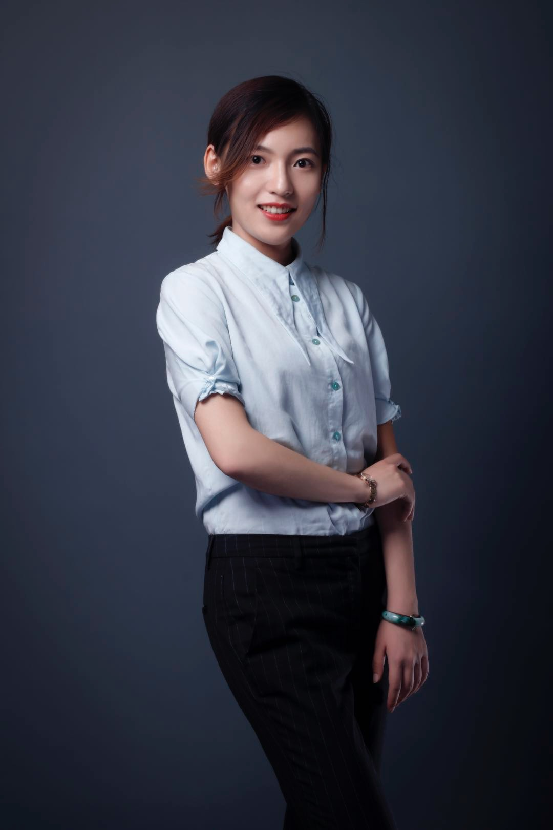 Angelina Yan (Admission Counselor)