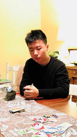 Leo Wei