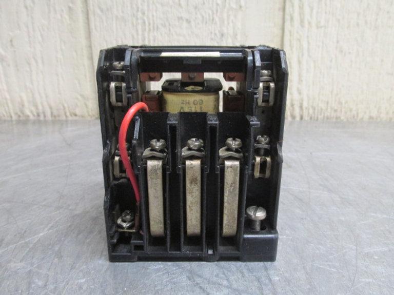 Klockner-Moeller DIL 0-22-NA