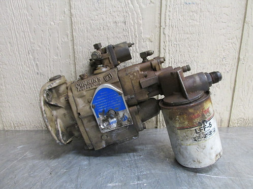 Cummins NTC350 797-4363 Diesel Fuel Injection Pump 0814886 3043327 3049860