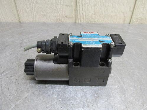 Nachi SL-G01-A3X-R-D2-11 Hydraulic Directional Control Solenoid Valve 30 l/min
