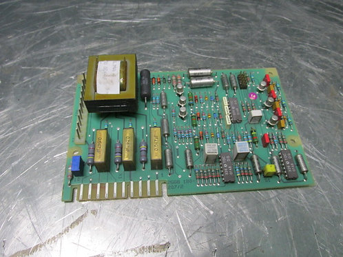 ABB ASEA Brown Boveri YXX 157A YT212001-AH/2 Circuit Board