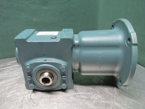 Tigear No. 15A20H56 Gearbox Speed Reducer 20:1 Ratio Gear Reduction Box