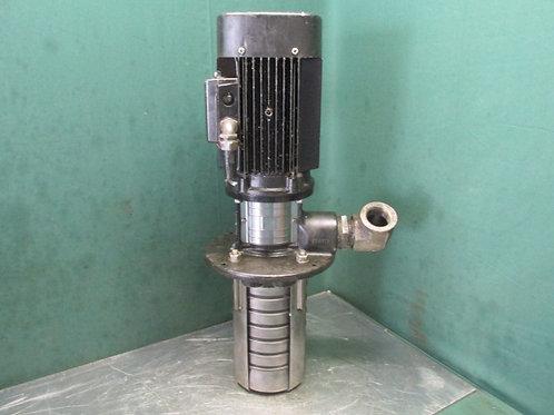 Grundfos MTR10-6/2 A-WB-A-HUUV 2 HP 53.27 GPM Machine Coolant Pump