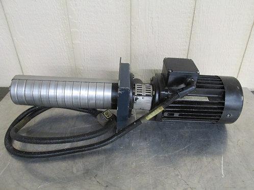 Grundfos SPK4-11/7 A-W-A-CVBV 1 HP 18 GPM Machine Coolant Pump