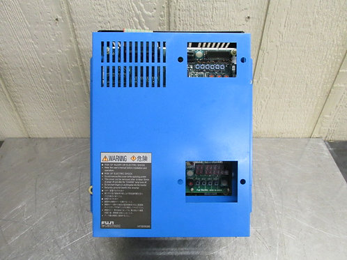 Fuji Electric Type FMD 0.7AC-22 Inverter Spindle Drive
