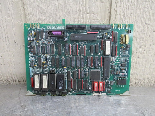 Barber Colman A-60010-705 Data Handler Circuit Board