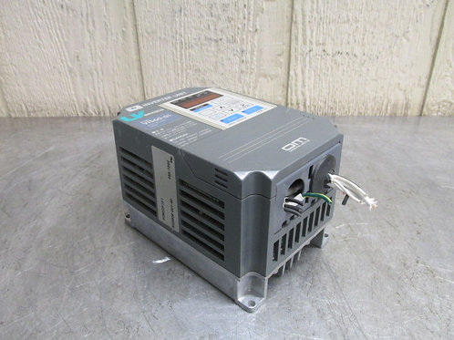 Oriental Motor VI560-01 Variable Speed AC Inverter Drive 3 PH 0-220v 100W 1/8 HP