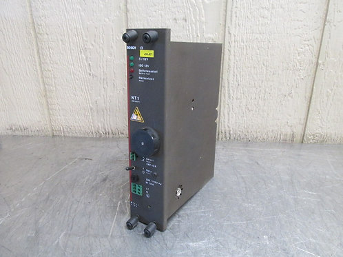 Bosch NT1 1070071376-101 Power Supply Board Card
