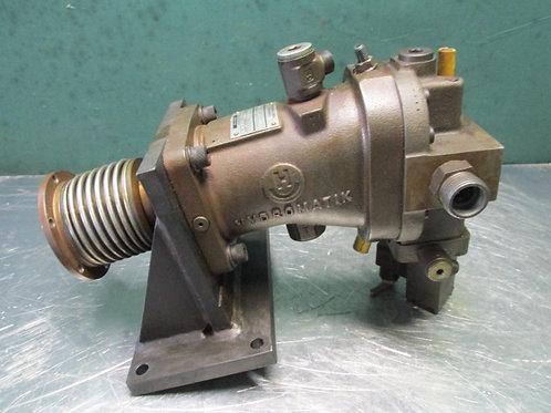 (Rexroth) Hydromatik GMBH ULM A6V-20-EL-2-GP-1-0000-S0 Hydraulic Pump