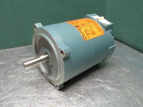 Reliance P56302R Electric Motor S2000 1/3 HP 1725 RPM 208-230/460-480 Volt 3 PH