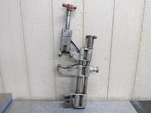 Wheeler-Rex No. 150 Blade Cutter Pipe Cutter for Electric Threader Machine