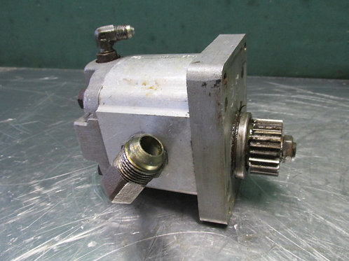"Parker Dowty 1MR015A 8304 60 40888 Hydraulic Gear Pump 1/2"" NPT"