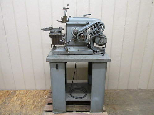 "AMMCO 7"" Metal Shaper Milling Machine Single Phase 1 PH 115v"
