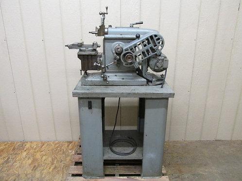 "AMMCO 7"" Metal Shaper Milling Machine Single Phase 1 PH 115v"