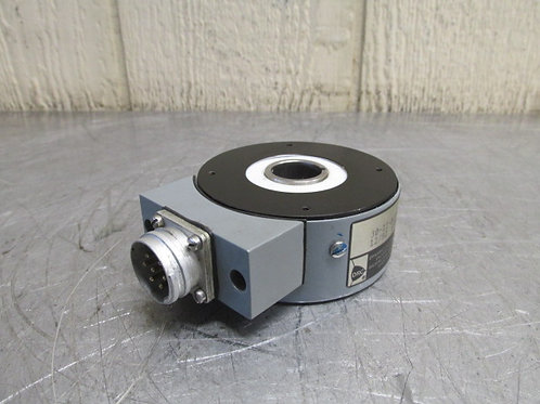 DRC Dynamics Research Corp. 30-11-B23-500/1270 Encoder
