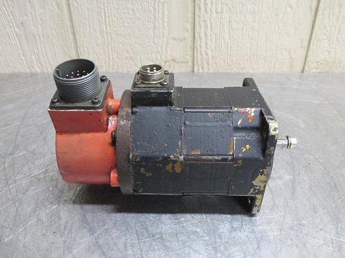 Fanuc A06B-0522-B041 AC Servo Motor A860-0308-T011 47v 3 PH