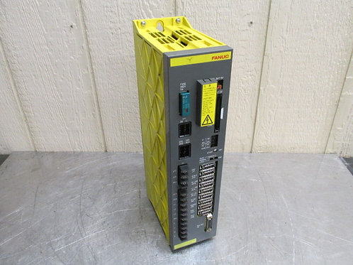 Fanuc A02B-0168-B012 Power Mate Model E Servo Amplifier