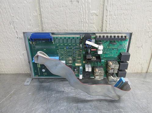 Fanuc A16B-1212-0930/06B E-Stop Circuit Control Board