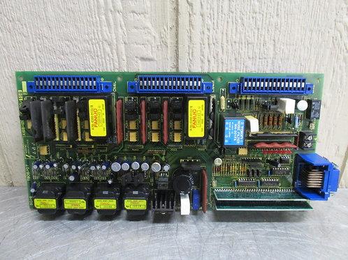 Fanuc A16B-1200-0800/10B Servo Amplifier Motherboard