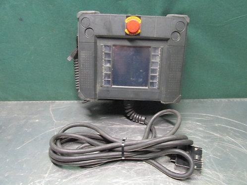 Idec HG2R-SB62YH-MK117 CC - Pendant Host Interface Operator Panel Module Control