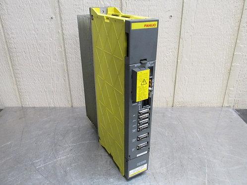 Fanuc A06B-6073-H004 Servo Inverter Amplifier