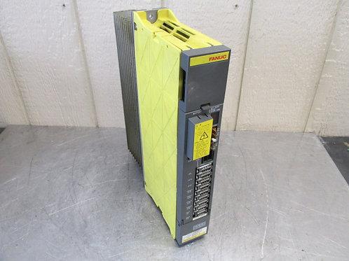 Fanuc A06B-6073-H044 Servo Inverter Amplifier