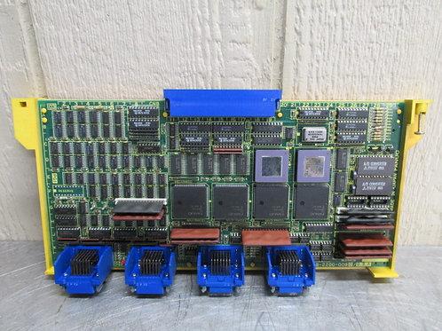 Fanuc A16B-2200-0090/03A Axis Circuit Control Board