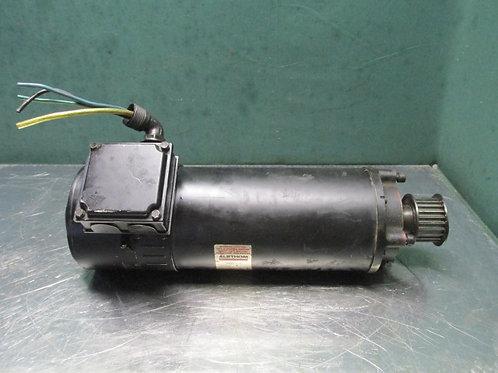 Alsthom Parvex Code T5C4B A5739 Electric DC Servo Motor