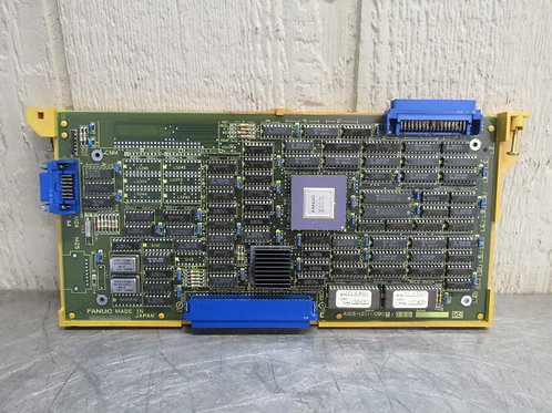 Fanuc A16B-1211-0901/08B PMC-M Circuit Control Board