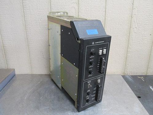 Allen Bradley 8200C916 Computerized Numerical Control Module Computer 115v