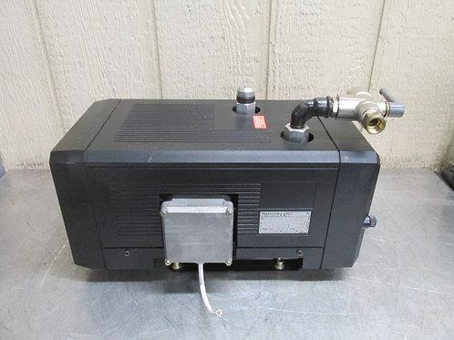 Rietschle VLT-10 (05) Vacuum Pump 230 Volt 1 PH .44 Kw 8 CFM