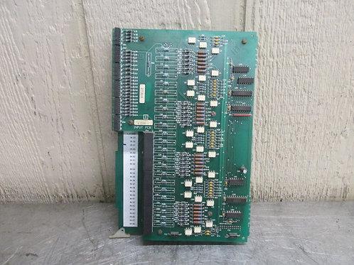 Barber Colman A-13895-1 PCB Circuit Board