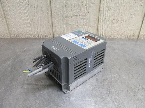 Oriental VI425-01 Variable Speed AC Inverter Motor Drive 3 PH 0-220v 100W 1/8 HP