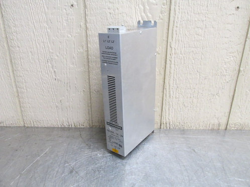 Schaffner FN 258-16-293 EMI Power Line Filter 480 Volt 3 PH