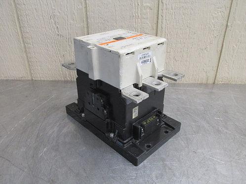 Fuji Electric SC-N11 Z408 Contactor Starter 300 Amps 600 Volt 250 HP