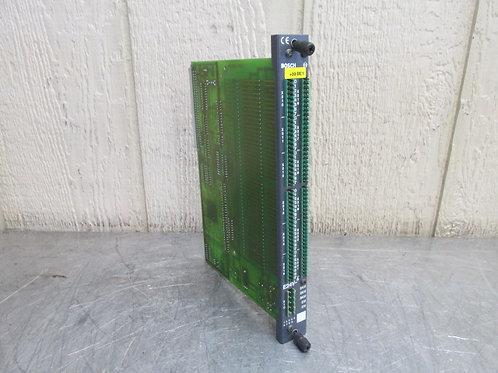 Bosch 1070071252-104 Module Card Circuit Board 1070071254-101