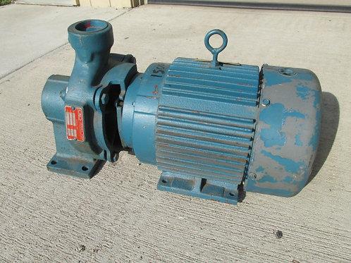 "Aurora No. 94-08237 Type 323-A1 Size 2"" x 2.5"" x 7"" Centrifugal Pump 170 GPM"