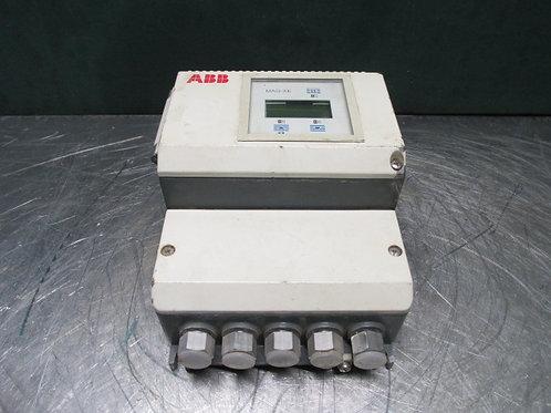 ABB MAG-XE Signal Converter XE Model No. E4