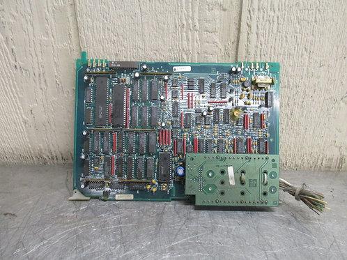 Barber Colman A-60051-900 Maco 4000 Analog I/O PCB Board