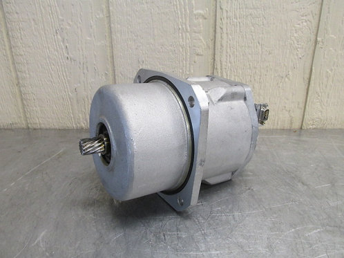 ABB Robotics Type 3HNP01724-1 Servo Motor TS2640N141E172